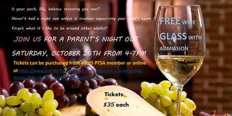 Parents Night Out, tickets