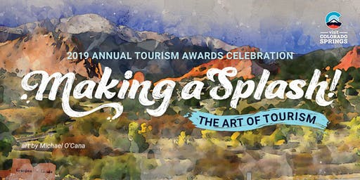 2019 Tourism Awards Celebration