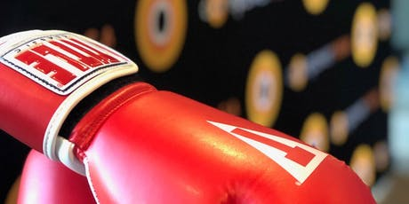 Boxing and Yoga tickets