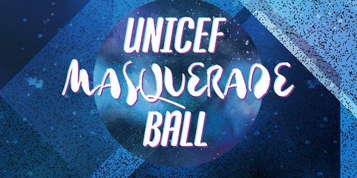 SEVENTH ANNUAL UNICEF MASQUERADE BALL