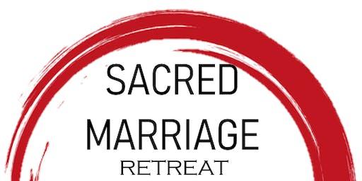 Sacred Marriage - Christian  Marriage Retreat