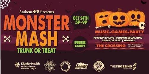 Monster Mash Pumpkin Racing