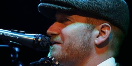 Chris Merkley in Concert w/special guests Tim Ruffo & Sonny Weeks tickets