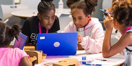 Black Girls CODE Bay Area Chapter Presents: A Virtual Reality Experience tickets