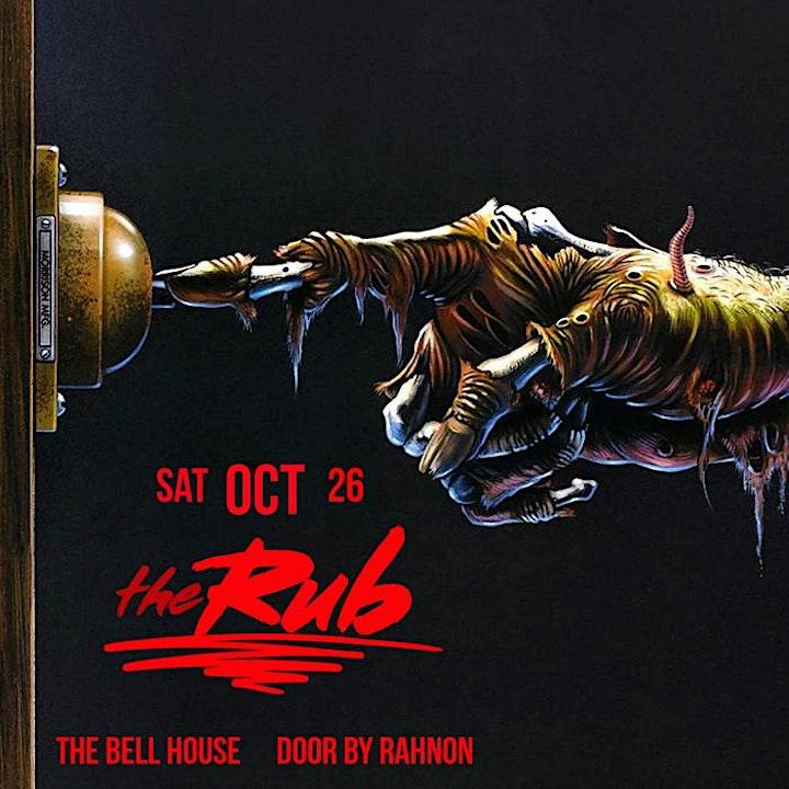 The Rub: Halloween image