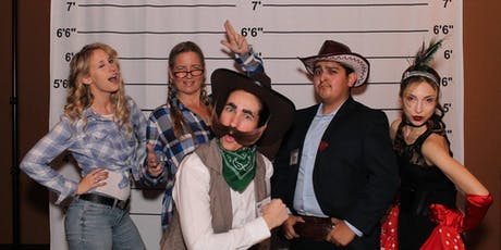Murder Mystery Dinner Theater in Lynnwood tickets