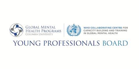 CUGMHPs' Core Power Yoga for Mental Health tickets