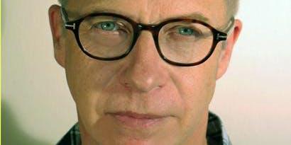 BCU Type Talks: Rod Judkins