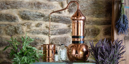 Distilling and Using Herbal Hydrosol