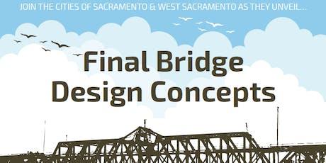 I Street Bridge Community Workshop tickets
