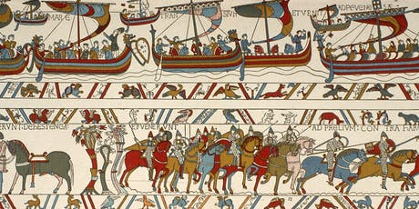The Bayeux Tapestry tickets