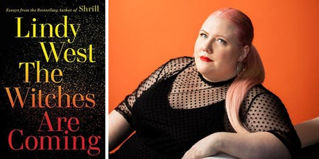 Lindy West at First Parish Church tickets