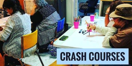 Crash Courses: Art Fundamentals