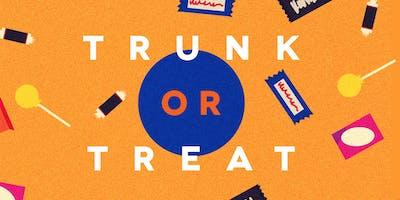 Trunk-N-Treat @ Crossroads Ministries 2019