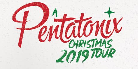 A Pentatonix Christmas tickets