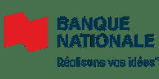 5 à 7 conférence BNC: Faire vivre une expérience-employé remarquable