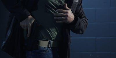 Advanced Defensive Pistol Levels 1 & 2