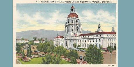 Which Way Pasadena tickets