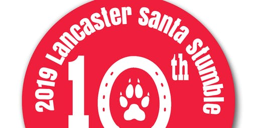 2019 Lancaster Santa Stumble