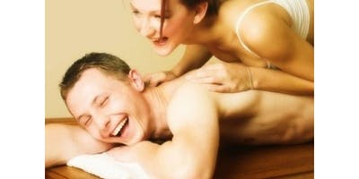 Hands On Massaging Workshop (Couples and Singles) (2019-12-02 starts at 10:00 AM)