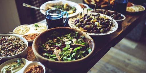 Health And Wellbeing Lunch & Learn Oct-2019