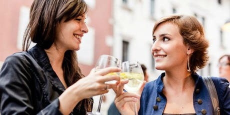 Let's Get Cheeky! Lesbian Speed Dating in Toronto | Toronto Lesbian Singles Event   tickets