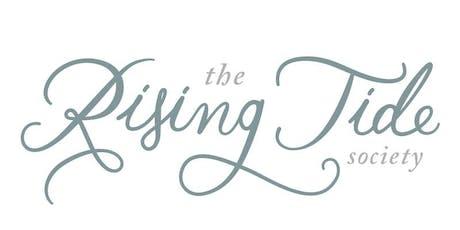 Rising Tide Society - Orange County - Philanthropy tickets
