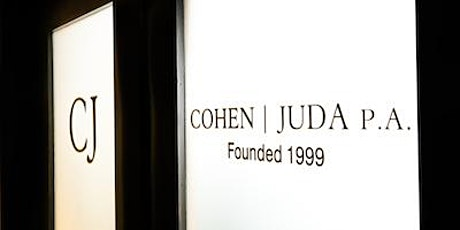 Cohen and Juda PA tickets