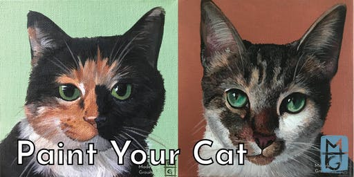 Paint Your Cat