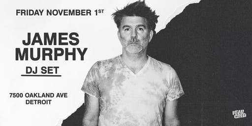James Murphy (DJ Set)
