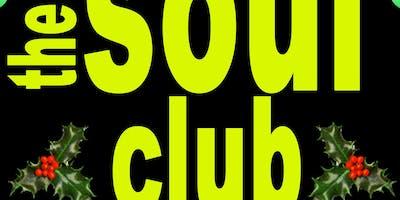 The Soul Club At Club 22 - Keynsham