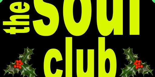 The Soul Club At Club 22 - Keynsham