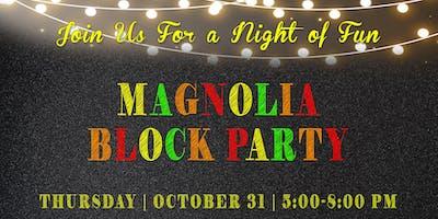 Magnolia Block Party