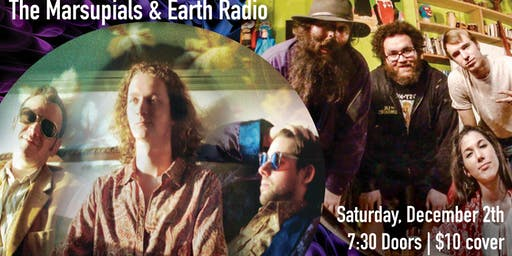 The Marsupials & Earth Radio