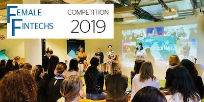 Female FinTech Competition 2019