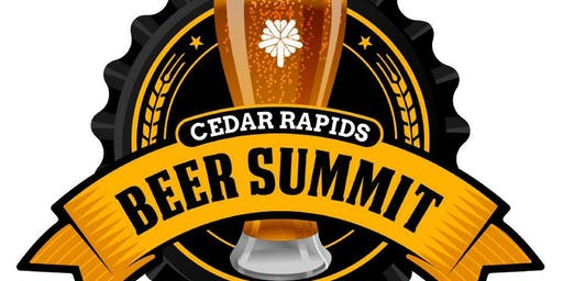 Cedar Rapids Beer Summit 2020