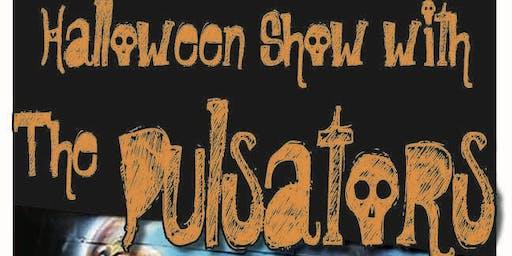Halloween w/ The Pulsators