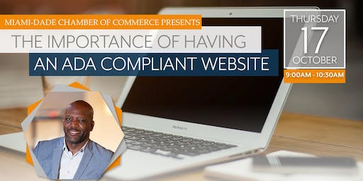 The Importance of Having an ADA Compliant Website