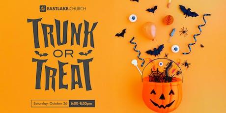 Trunk-or-Treat EastLake tickets