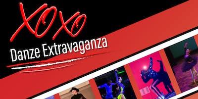 XOXO Danze Extravaganza
