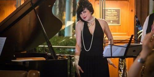 O.Henry Hotel Cocktails and Jazz: Jessica Mashburn