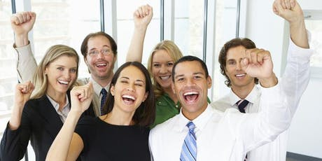 Respect in the Workplace Sensitivity Training tickets