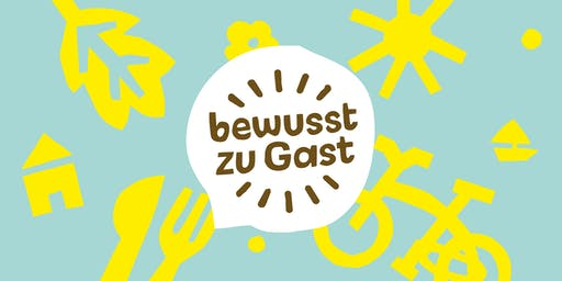 1. Brandenburger Herbstakademie - Nachhaltiger Tourismus in Schutzgebieten