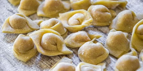 Fresh Stuffed Pasta - Cooking Class by Cozymeal™ tickets