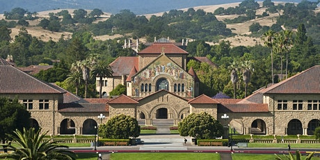 Women in Data Science Conference @ Stanford University tickets