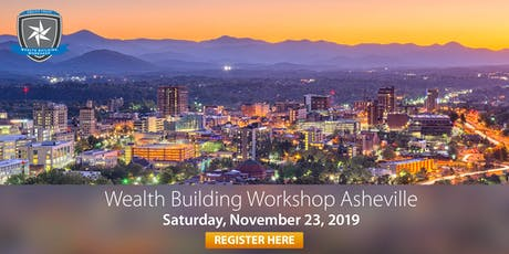 Wealth Building Workshop - Asheville, NC tickets