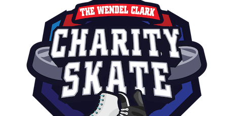 The Wendel Clark's Charity Skate supporting Their Opportunity tickets