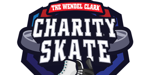 The Wendel Clark's Charity Skate supporting Their Opportunity