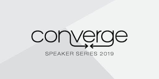 Converge Speaker Series