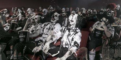 Halloween Horror Film Club 2019 tickets